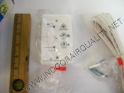 04391 WALL CONTROL KIT C34 - no longer available
